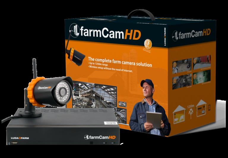 Luda_FarmCam_HD_package