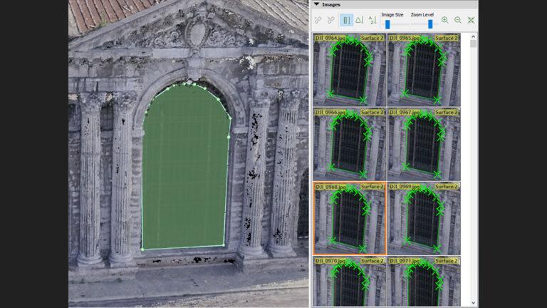 Measure_distances_using_Pix4Dmapper_photogrammetry_software