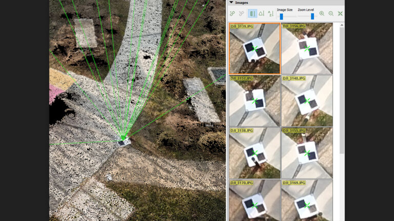 accuracy_of_photogrammetry_software